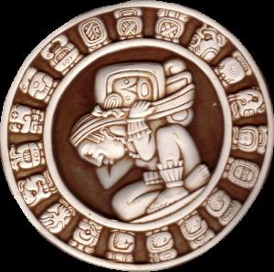 Mayan Calendar Day Keeper