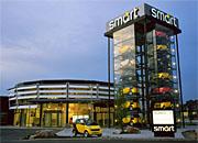 smart car dealers