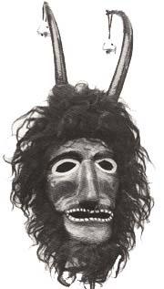Fulehung Mask