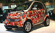 smart car canada